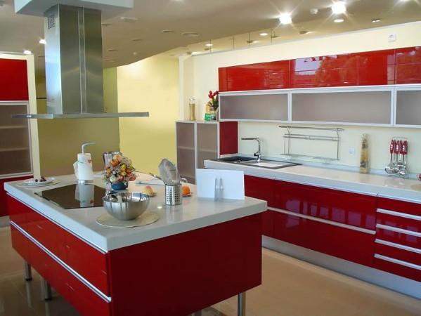 Cocinas for Cocinas con isla precios